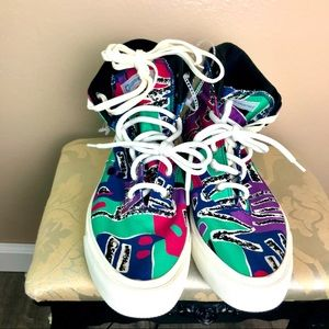 Converse FOG Shoes Men's SZ 10, Women's 11.5 NWT